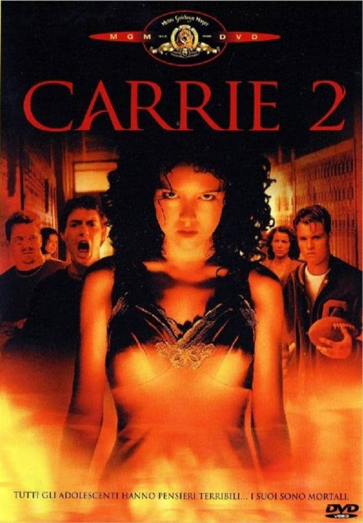Carrie 2