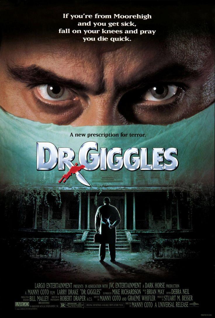 dr rictus