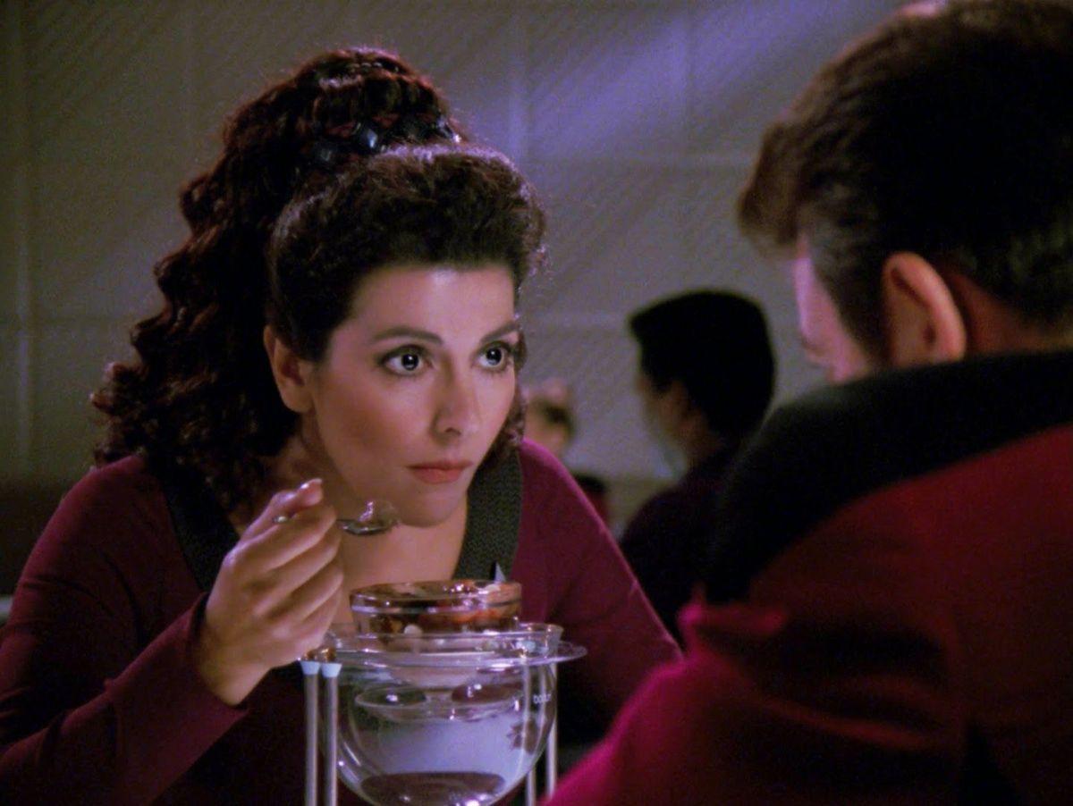 L'égalité dans la science-fiction, avec Star Trek : Next Generation