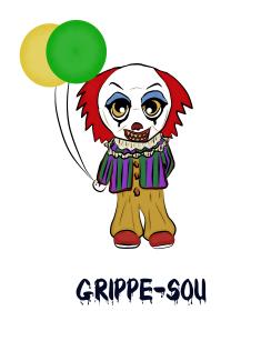 GRIPSOU