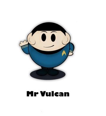 MRvulcanSpock
