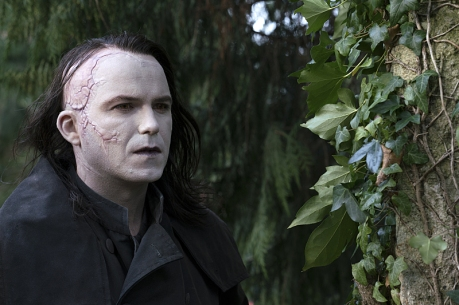 Rory Kinnear as The Creature in Penny Dreadful (season 3, episode 9). - Photo: Jonathan Hession/SHOWTIME - Photo ID: PennyDreadful_309_3197
