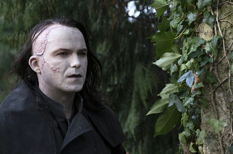 Rory Kinnear as The Creature in Penny Dreadful (season 3, episode 9). - Photo: Jonathan Hession/SHOWTIME - Photo ID: PennyDreadful_309_3197