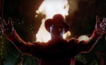 5.FreddyKrueger