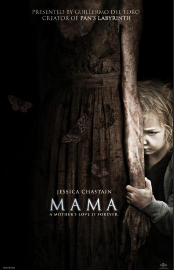 18.Mama