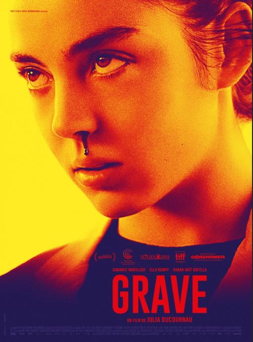 7.Grave