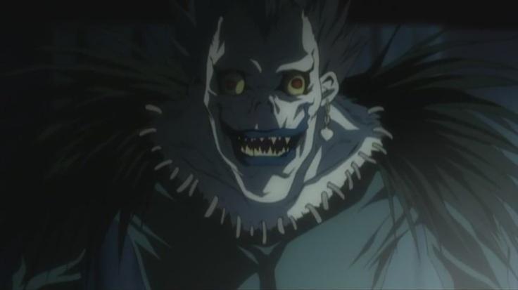 DeathNoteshinigami